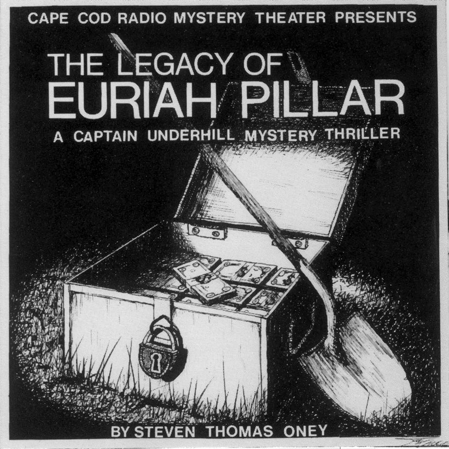 Cape Cod Radio Mystery Theater